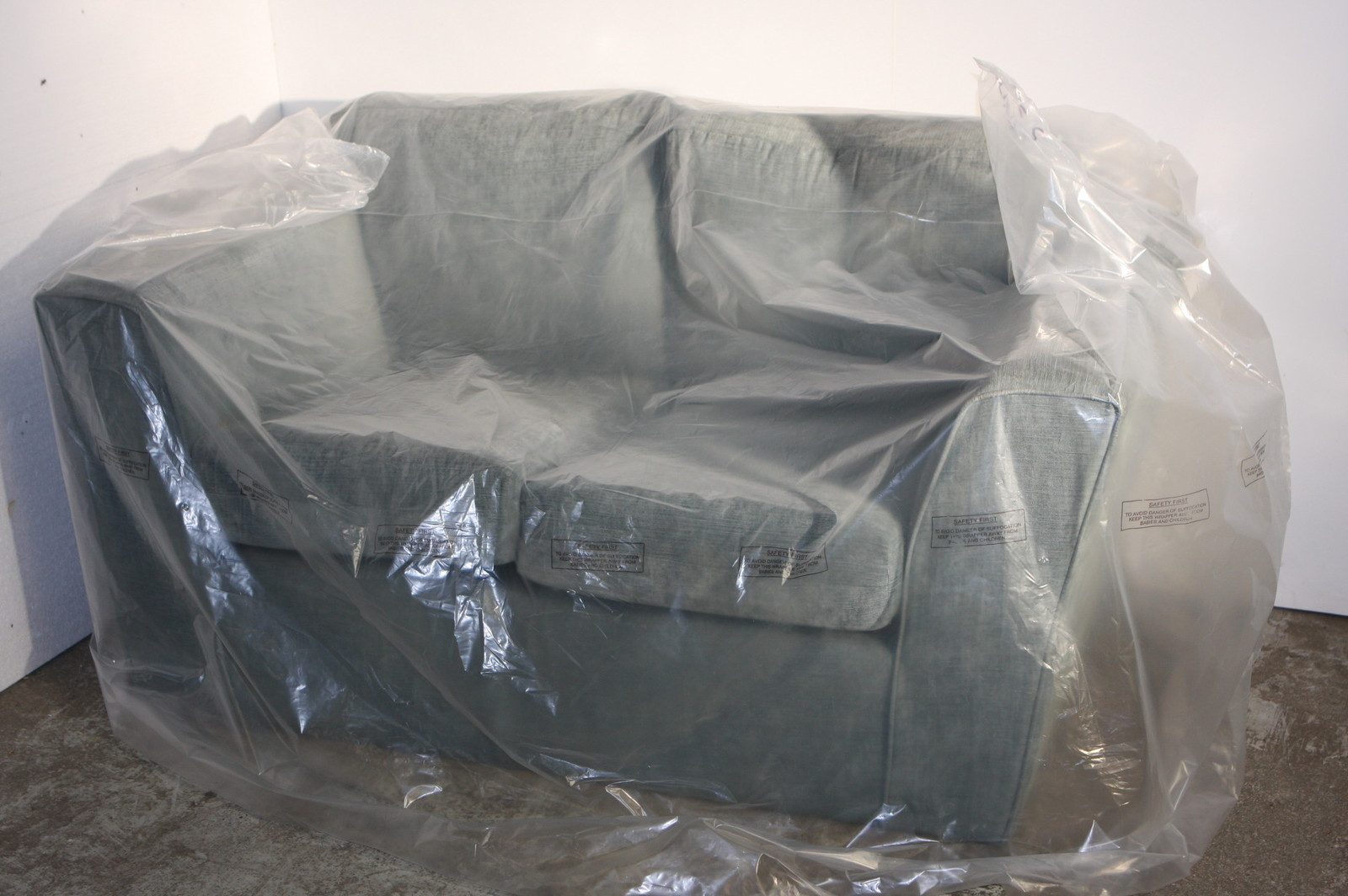 Home Furniture Accessories Sofa Chair Storage Plastic Polythene Bags Protector Covers